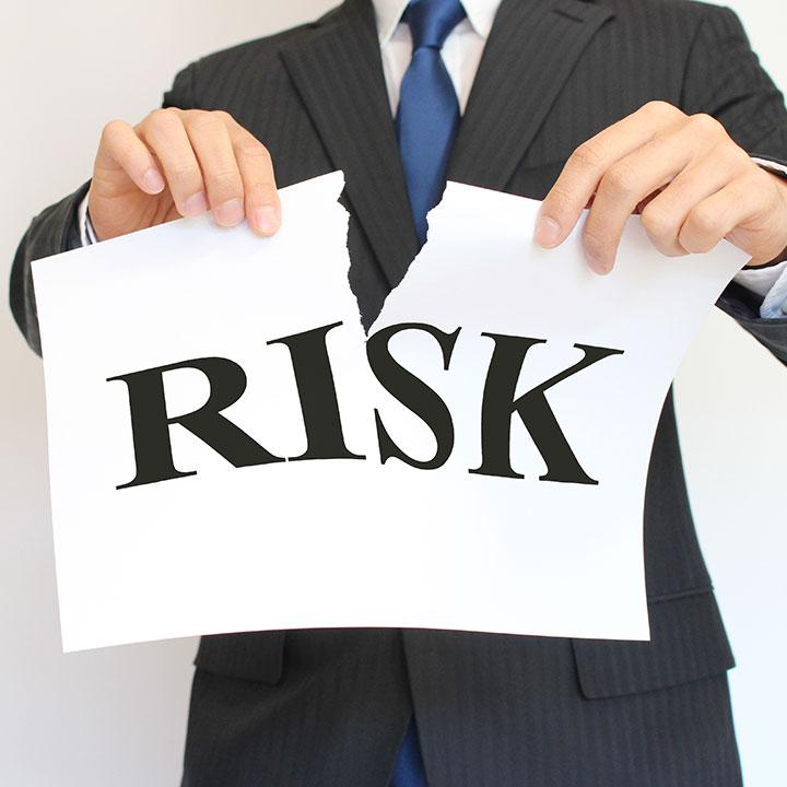 リスクマネジメントの重要性