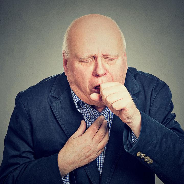 窒息・肺炎につながる可能性もある「誤嚥」